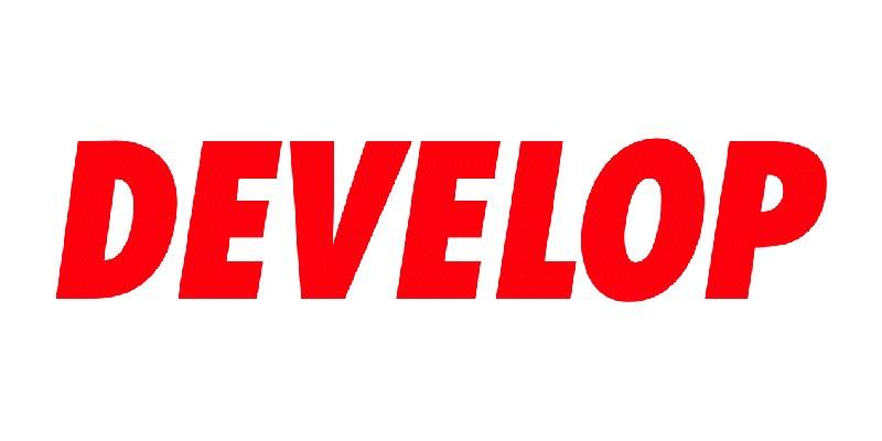 Vendemos equipos Develop